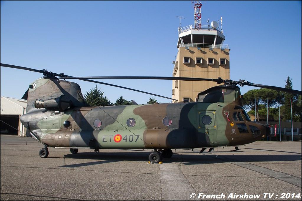 Airbus Helicopter, Meeting des 60 ans de l'ALAT,Aviation légère de l'armée de Terre (ALAT), Cannet des Maures