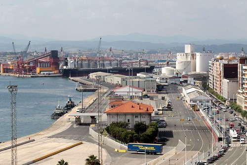 El Puerto de Santander prorroga las concesiones de un centenar de subparcelas