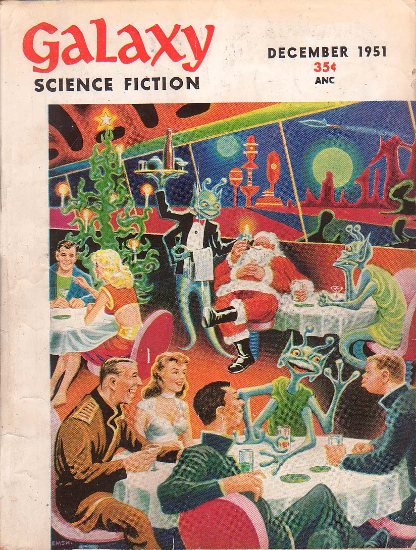 Feliz Navidad y próspero 2015, humanoides
