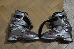 Prodám boty Lowa X Alp vel 10,5 - titulní fotka