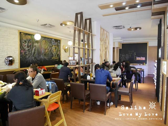 台中餐廳美式漢堡雙魚2次方 (22)