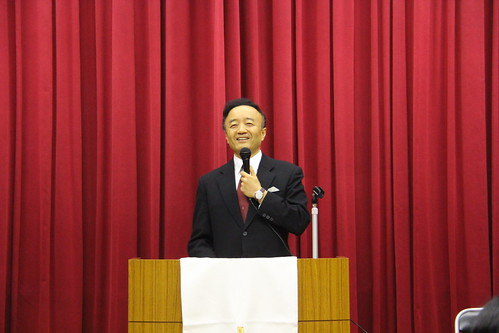 20141212チャペル・アッセンブリ・アワー