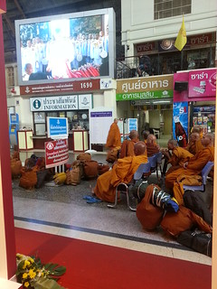 Zona especial monjes