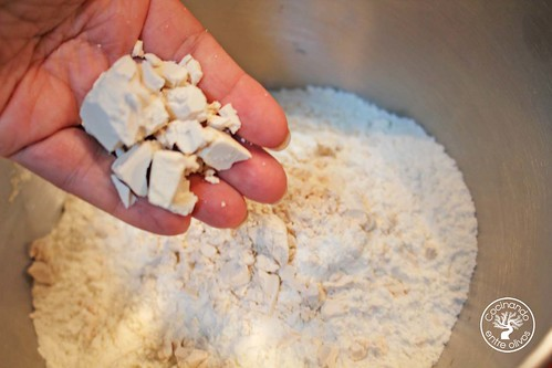 Christstollen www.cocinandoentreolivos.com (4)