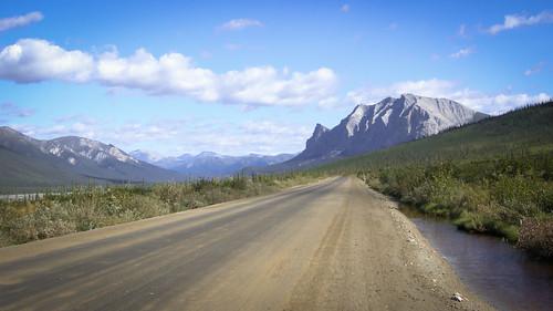Dalton Highway 8