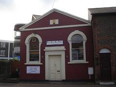 Picture of First Steps Day Nursery, 26 Church Road