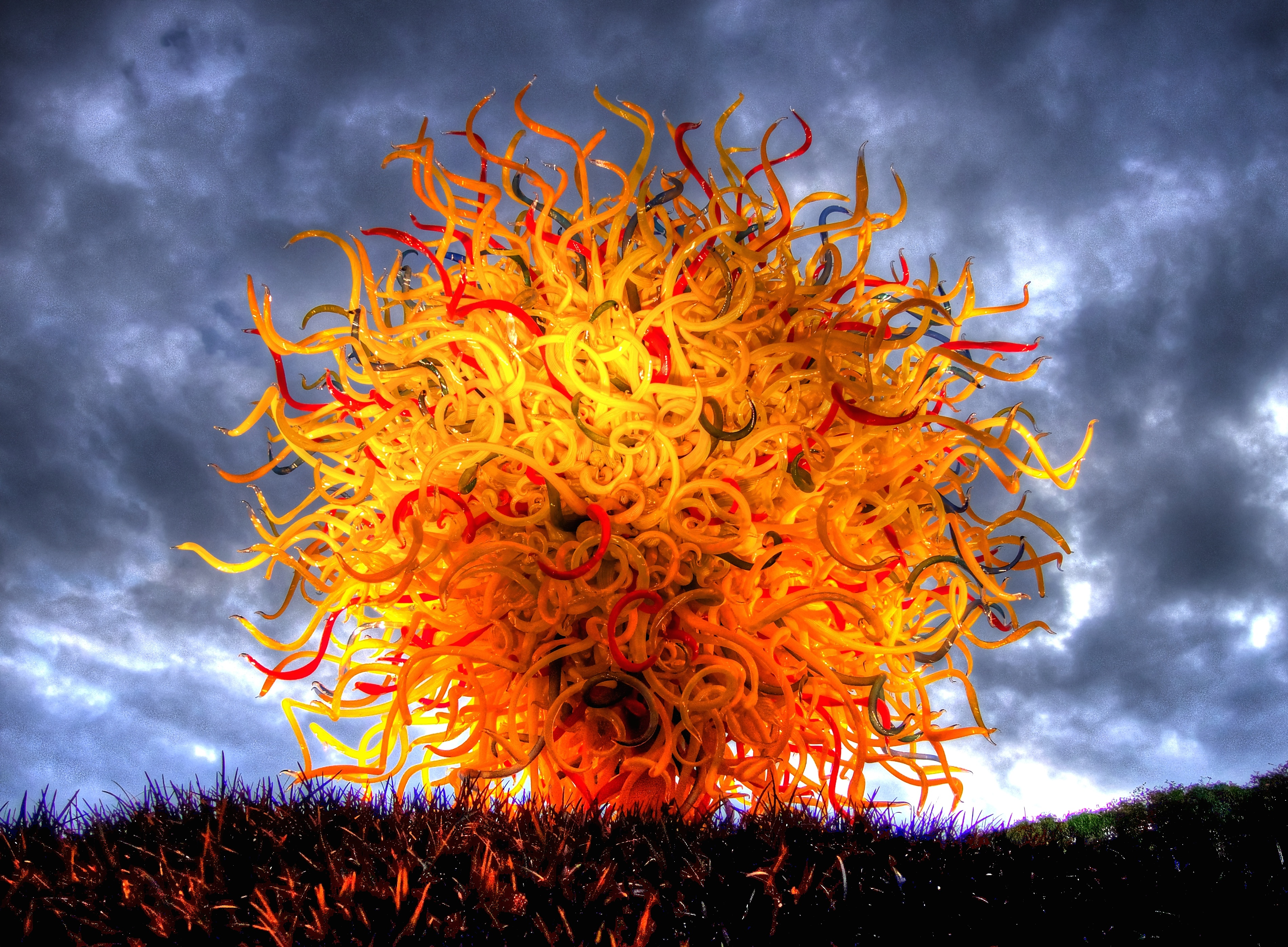 Dale Chihuly  Chihuly