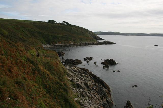 Caragloose Point