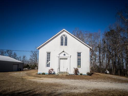 Mount Olivet Presbyterian and cemetery-001