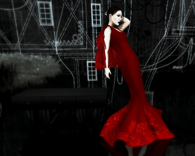red allure