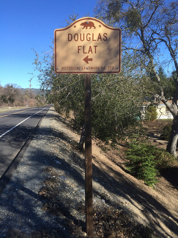 California Historical Landmark #272