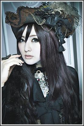 Eri Kitamura Profile photo