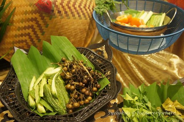 3.Iftar Ramadan Al Mubarak Buffet Dinner @ La Maison , Silka Maytower Kuala Lumpur