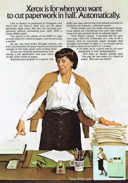 Hooked on Xerox (3)