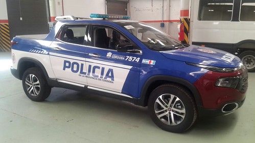 toro policia