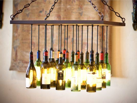 Pretty DIY Crafts That Every Wine Lover Will Love