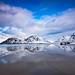 Skagsanden beach by Lukasz Lukomski