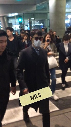 Big Bang - Incheon Airport - 03dec2015 - MyLadies - 02
