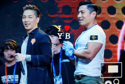 BIGBANG FM Beijing Day 2 2016-07-16 Taeyang (9)