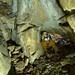 Entrée dans la Grotte d'Amange - Jura by francky25