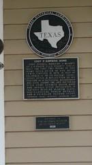 Photo of Black plaque № 19405