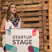 Anima Sarah LaVoy Keynote Web Summit 2014 - Dublin, Ireland by Kris Krug