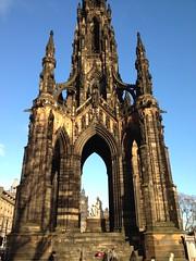 Scots Memorial