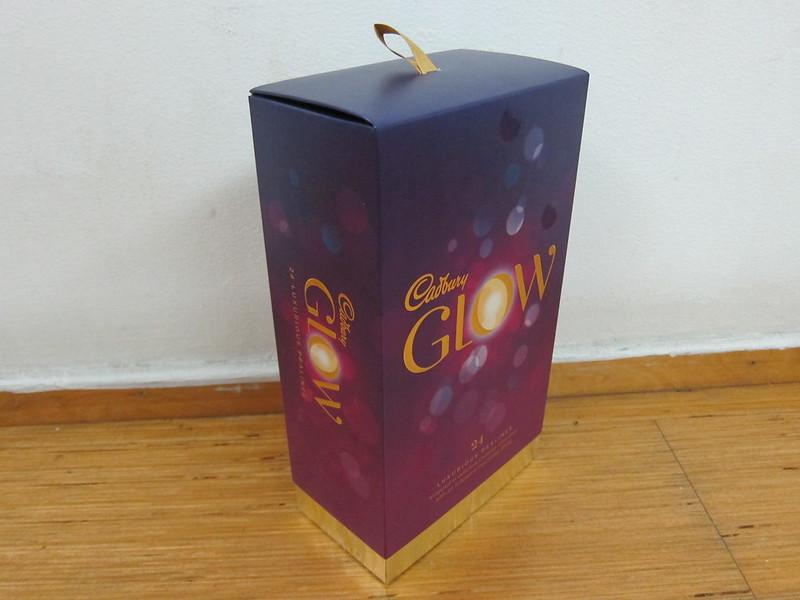 Cadbury Glow - Box