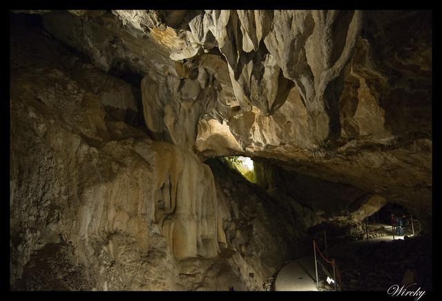 Cuevas de las Güixas