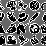 Sims4_Icons_BW