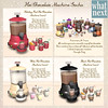 {what next} Hot Chocolate Machine Gacha for The Arcade