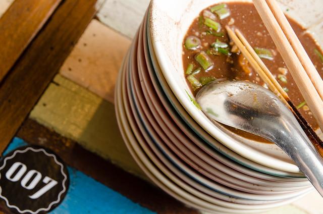 The Porki Society at Sea Park, Petaling Jaya, an Extraordinary Thai Kitchen