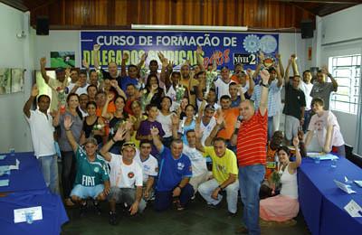 Delegados sindicais em Mogi das Cruzes  (8)