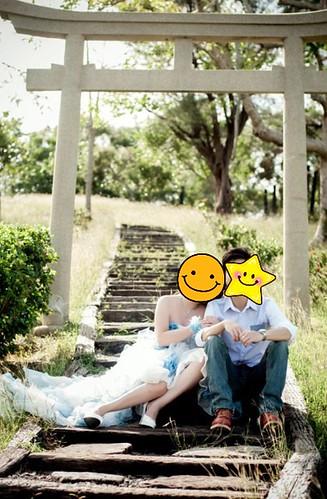 高雄婚紗推薦_高雄京宴婚紗_婚紗景點推薦_墾丁_林依晨 (1)
