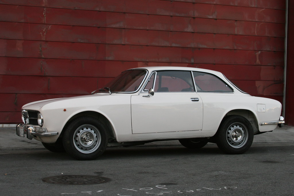 Roselli Foreign Car Repair >> 1972 Alfa Romeo GT Junior 1300 for sale on BaT Auctions - closed on November 12, 2014 (Lot #90 ...