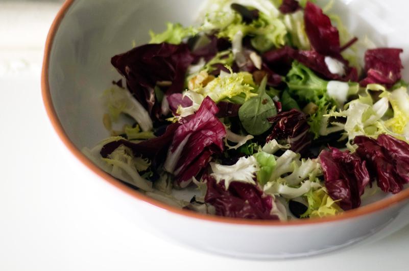 Salada de Inverno
