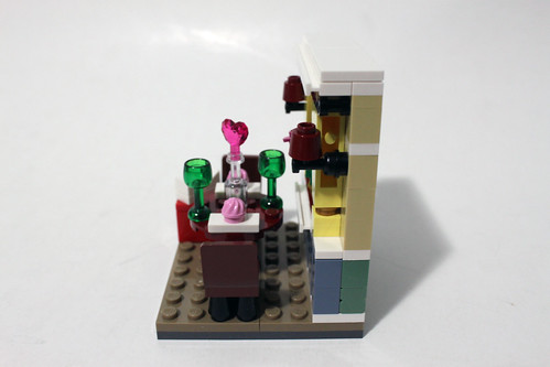 LEGO Seasonal Valentine's Day Dinner (40120)