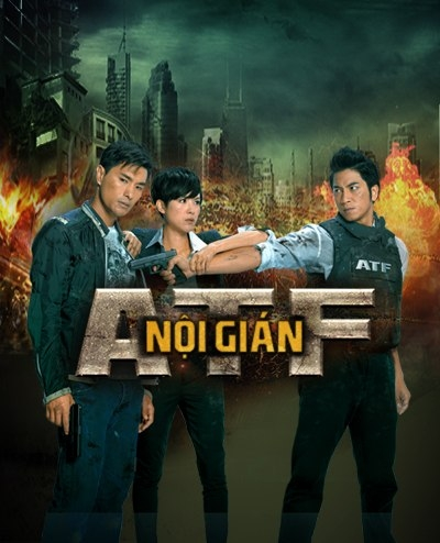 Nội Gián ATF HTV2 (Lồng Tiếng) - Ruse Of Engagement (2014)