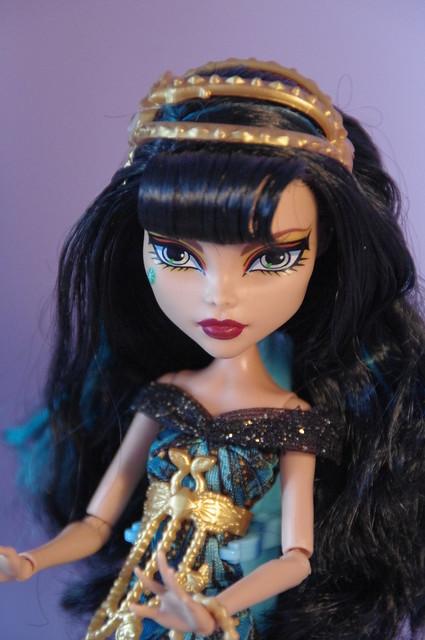 Les Monster High de Cendrine  15611046963_37f774e802_z