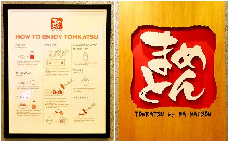 Tonkatsu Ma Maison Publika