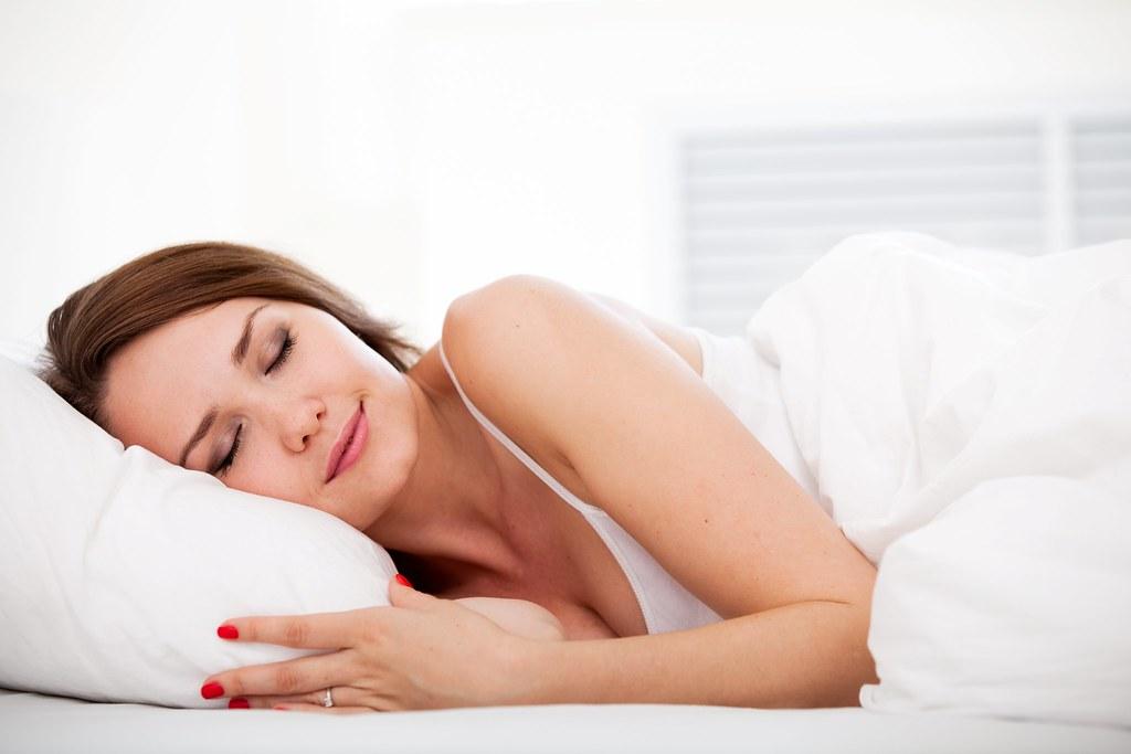 睡眠研究權威證實 睡得好血壓就不再升高