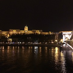 I :heart:️ Budapest from every side ;)