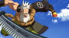 Sengoku Basara: Judge End 11 - 04