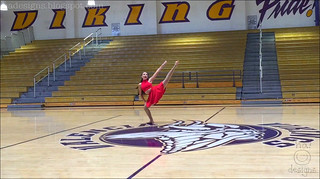 Competition Solo #2