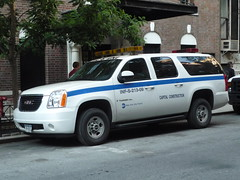 automobile, gmc, automotive exterior, sport utility vehicle, vehicle, police car, land vehicle, motor vehicle,