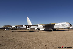 52-0013 - 16503 - USAF - Boeing RB-52B Stratofortress - National Museum of Nuclear Science & History, Albuquerque, New Mexico - 141229 - Steven Gray - IMG_1207