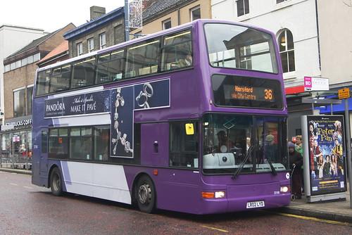First Norwich LR02 LYD