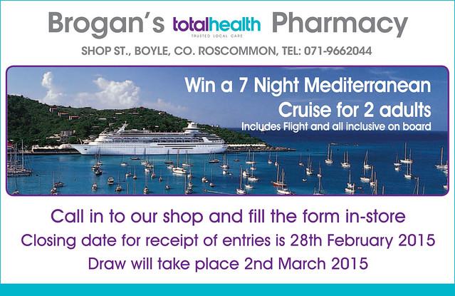 Brogans totalhealth Pharmacy