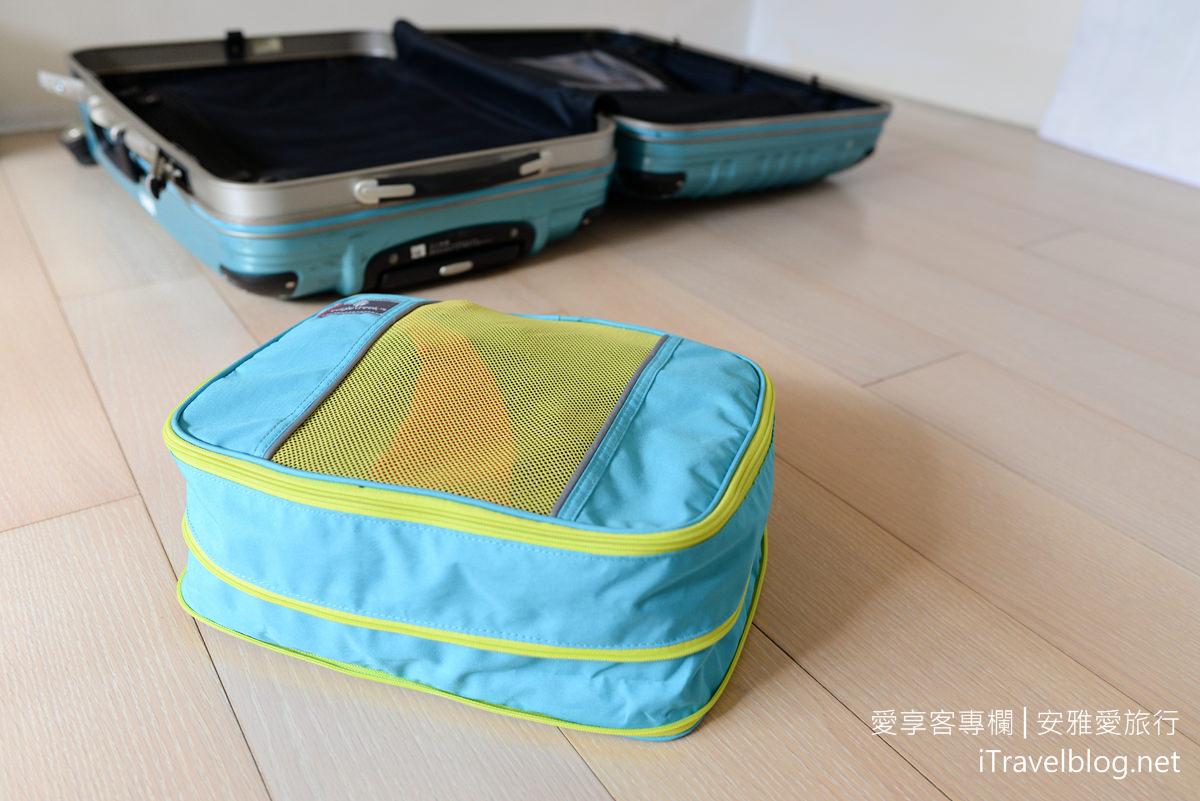 出國行李打包術 06