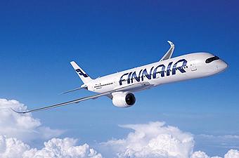 Finnair A350-900 (Airbus)
